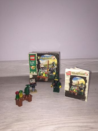 Lego Kingdoms 7955