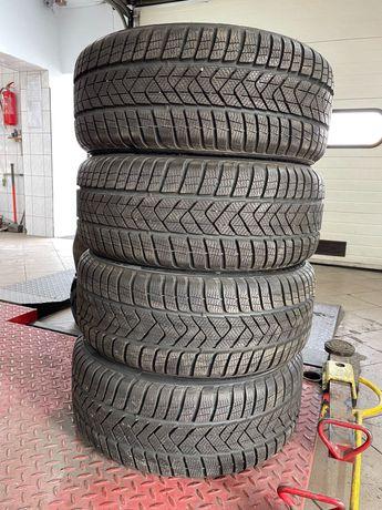 Opony 225/40/18 92V Pirelli Sottozero 3 RSC homologacja BMW