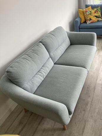 Sofa Tromso nierozkladana , 2,5 osobowa