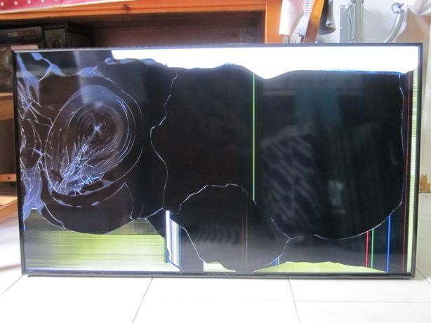 "Samsung UE43J5600AK 109,2 cm (43"") Full HD Smart TV Wi-Fi Preto"