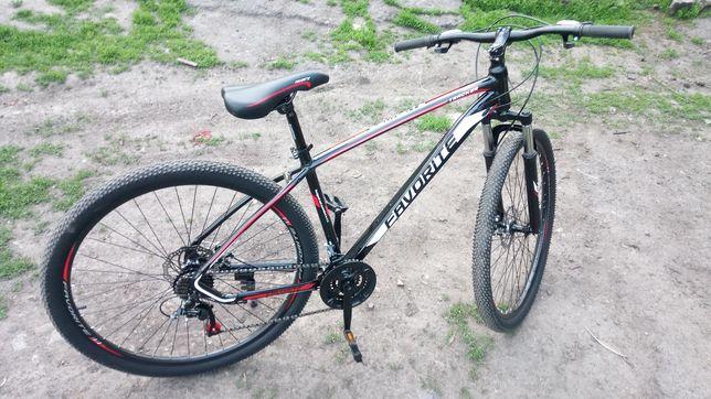 Продам велосипед спортивний на 29 колесах