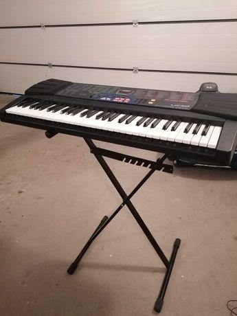 Keyboard organy Casio