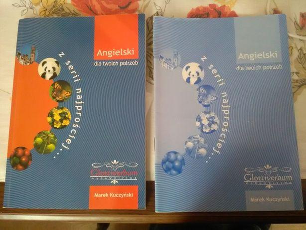 Książka dla dzieci do nauki angielskiego od podstaw