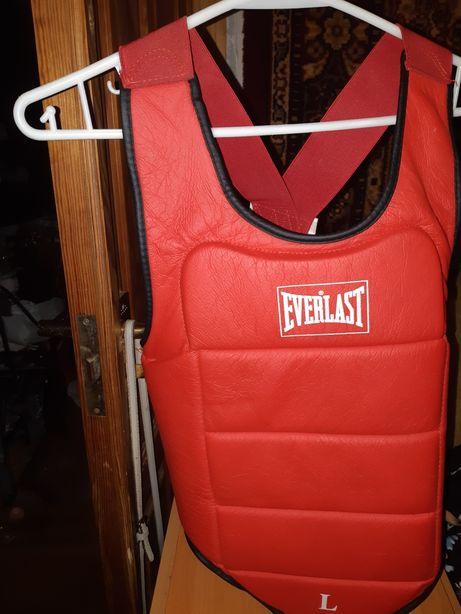 Защитный жилет размер L everlast