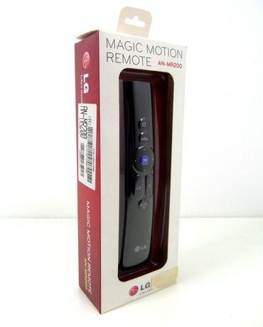 LG AN-MR200 Magic Remote , Nowy oryginalny pilot LG , Smart