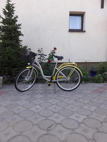 Rower 28' - stan idealny