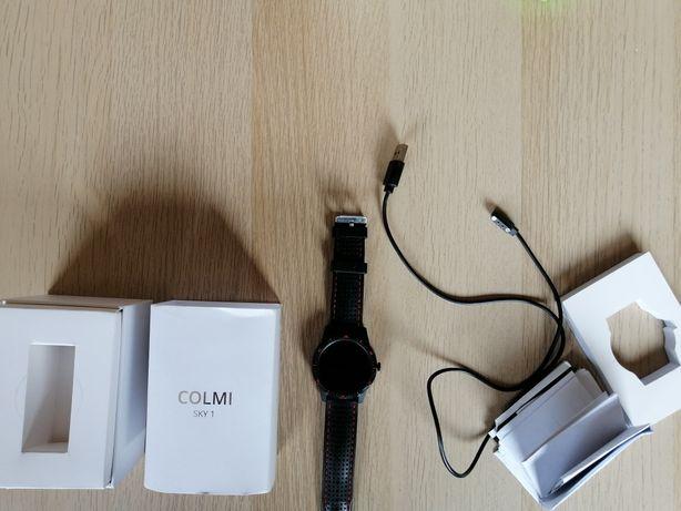 Zegarek smartwatch COLMI SKY1