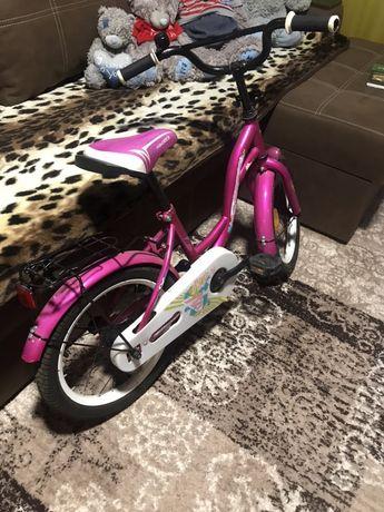 Велосипед детский на возрост до 7 лет!