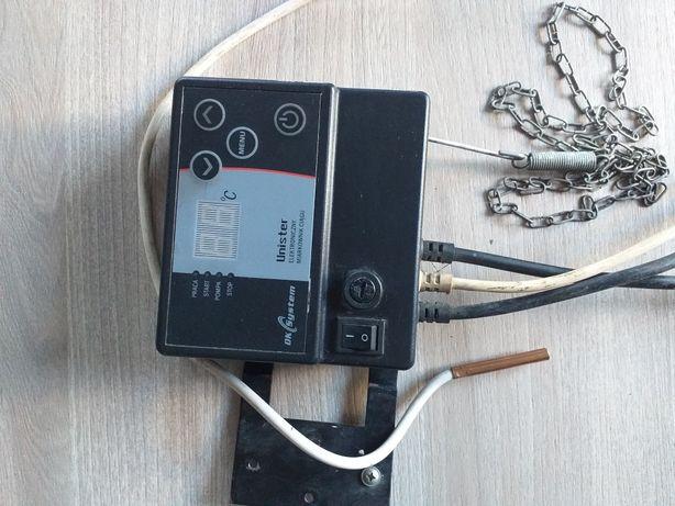 Elektroniczny palacz CO