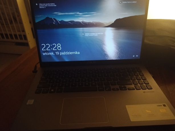 Laptop Asus Intel Core i5