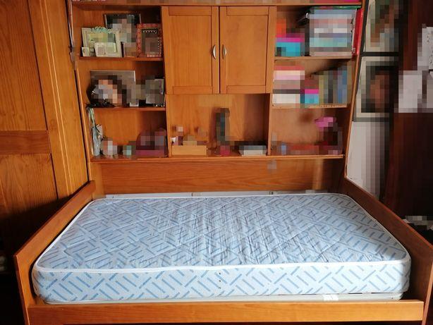 Conjunto móveis de quarto