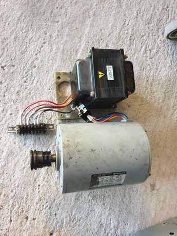 Silnik elektryczny  110 V