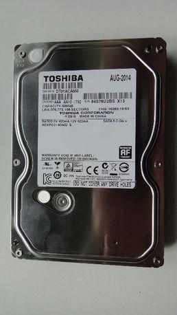 жесткий диск Toshiba HDD 3.5
