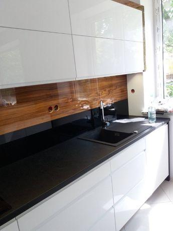 meble kuchenne łazienkowe szafy zabudowy