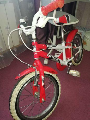 Велосипед Drag 16 дюймов