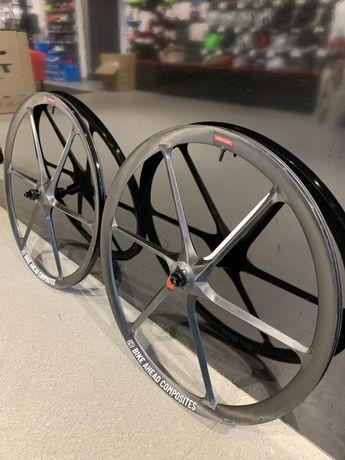 Koła szosowe Bike Ahead BiTurbo 1230g limit 90kg raty 0% leasing