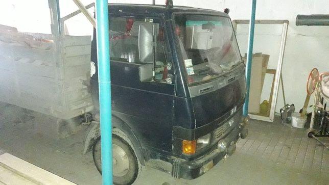 TATA грузовой автомобиль