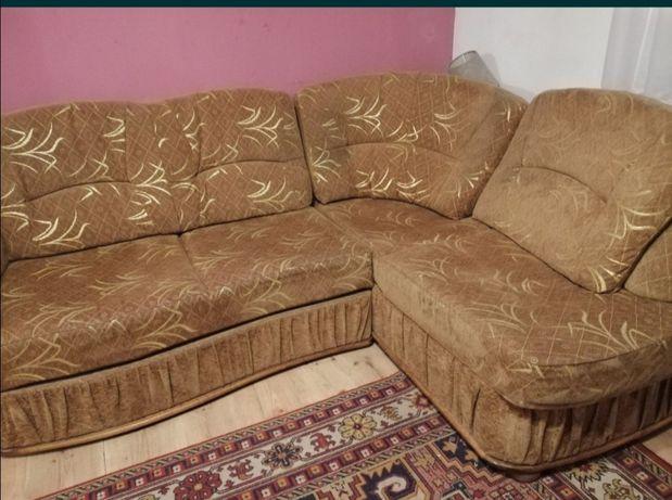 Rogówkę z fotelem oddam