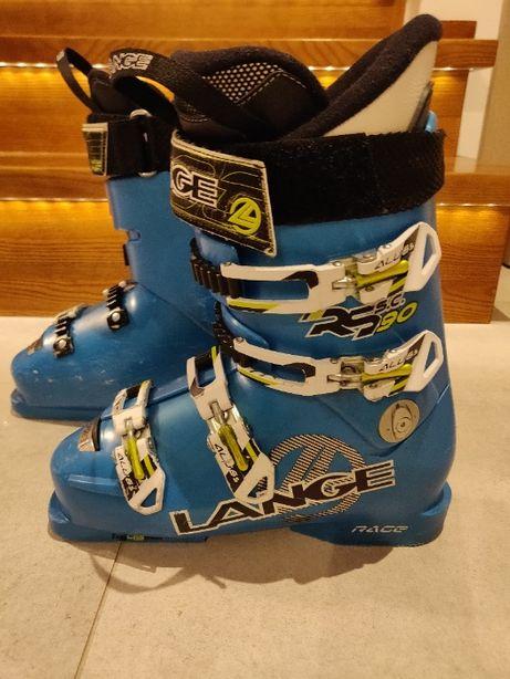 Buty narciarskie LANGE RS 90 S.C. rozm. 26-26,5