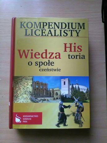 Kompendium licealisty