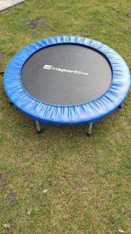 Składana trampolina trampolina Insportline 122 cm dla dzieci