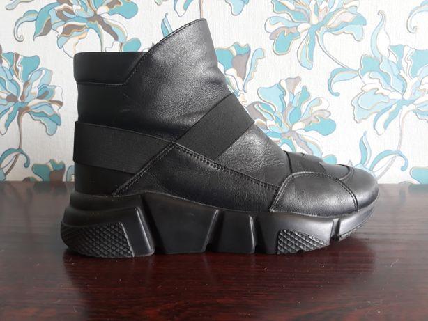 Ботинки женские/Доставка БЕСПЛАТНО/Позволь себе качественную обувь!