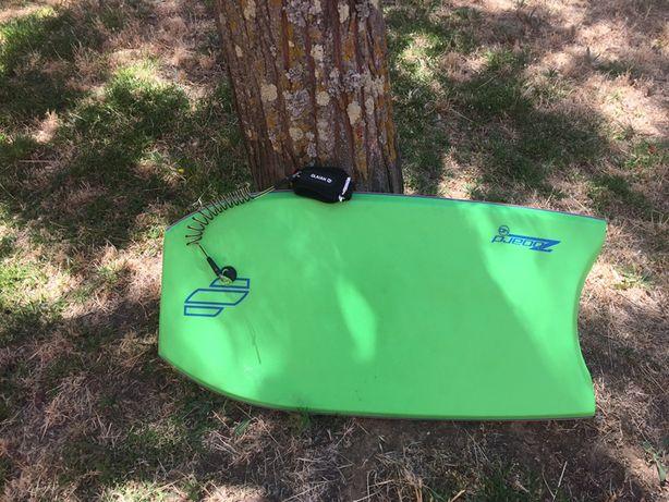 Prancha Bodyboard HIDRO 40'