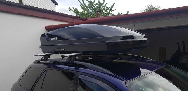 Wynajmę bagażnik dachowy uniwersalny box i belki