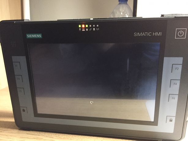 Tablet Siemens ITP 1000 Industrial