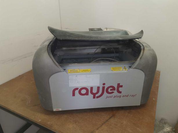Laser trotec rayjet 50c30 cnc