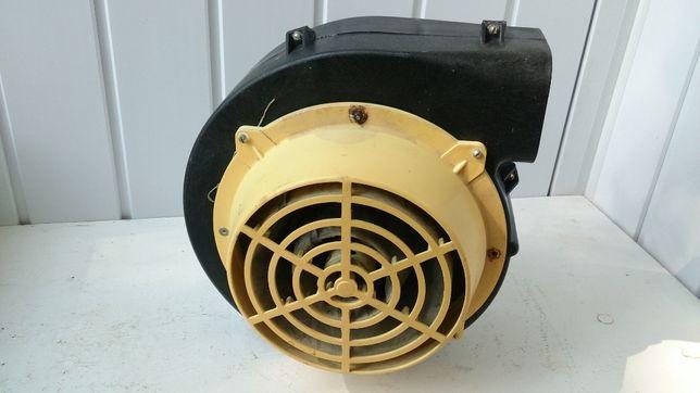 продам турбину нагнетания или вытяжки воздуха
