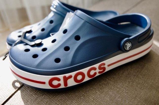 Crocs Bayband Clog Оригинал Купить Кроксы Мужские Женские 36-45 размер