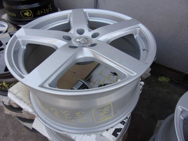 Nowe felgi aluminiowe OZ MSW 8,5jx19 et45 5x114,3