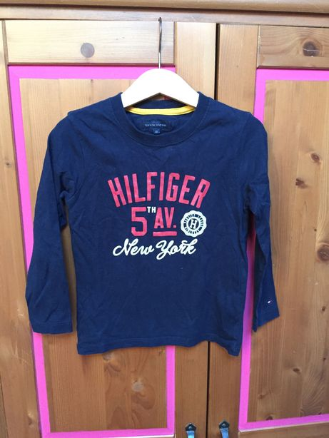 Camisola Tommy Hilfiger - 4 anos