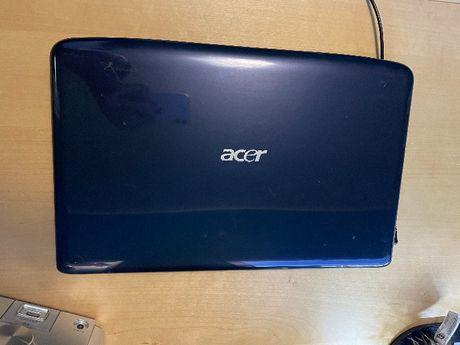 """Laptop Acer Aspire 5738PZ 15,6"""", 4GB RAM, dysk 580 GB - niższa cena!"""