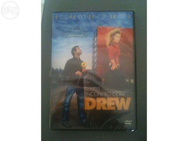 DVD o meu encontro com Drew