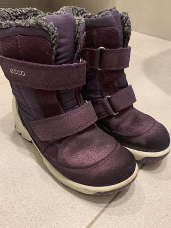 Ботинки Ecco 30р