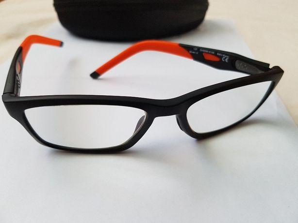 OAKLEY okulary oprawki plus szkla korekcyjne + 4.0 NOWE