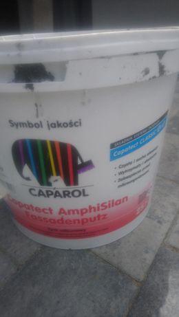 Sprzedam tynk silikonowy Caparol(okazja)