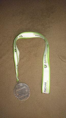 oryginalny medal Puchar Ekstraklasy Odra Wodzisław