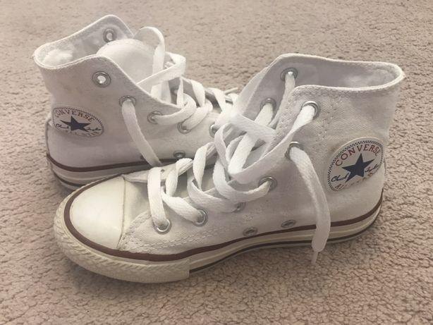 Converse All Star oryginał jak nowe 31