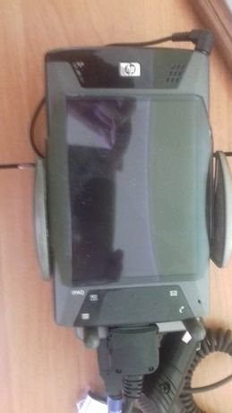 PALMTOP HP ipaq hx4700 z roku 2004 r.
