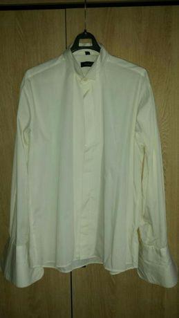 Koszula Rafael do muchy kolnierzyk 41 r. 164/170 Ślub. Ideał