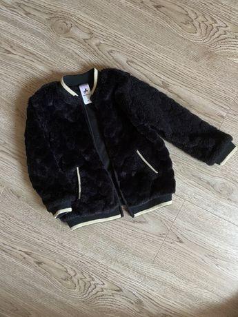 Бомпер шубка курточка на девочку Palomino 104cm