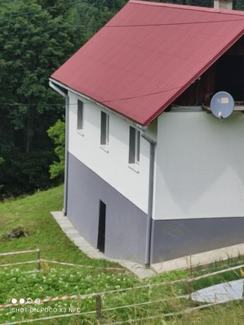 Dom jednorodzinny w malowniczej okolicy