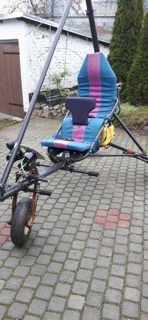 Motolotnia wózek