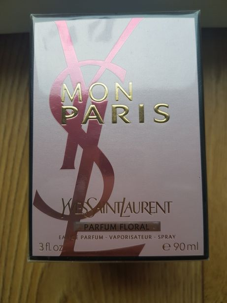 Perfumy Ysl Laurent