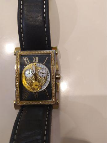 Часы оригинал с бриллиантами