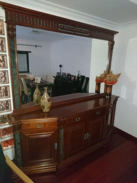 Móvel de sala em madeira maciça Celorico (São Pedro E Santa Maria) E Vila Boa Do Mondego - imagem 1