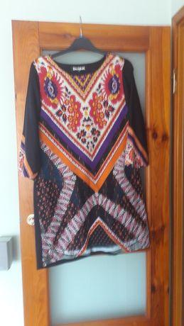 Sukienka desigual 42 XL